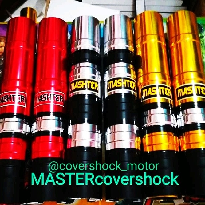 Cover Shock Scoopy 2