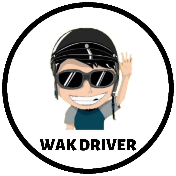 DAFTAR DRIVER