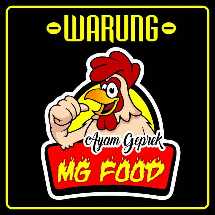 DELIVERY MG FOOD