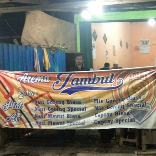 DELIVERY RM JAMBUL