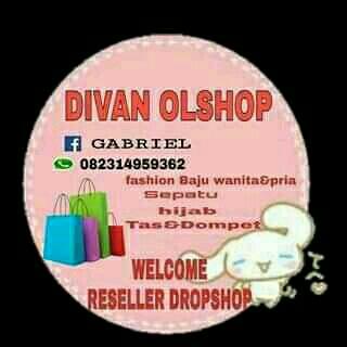 DIVAN OLSHOP