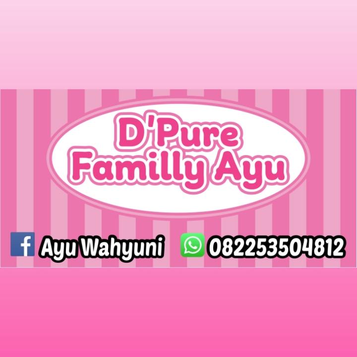 DPure Family Ayu