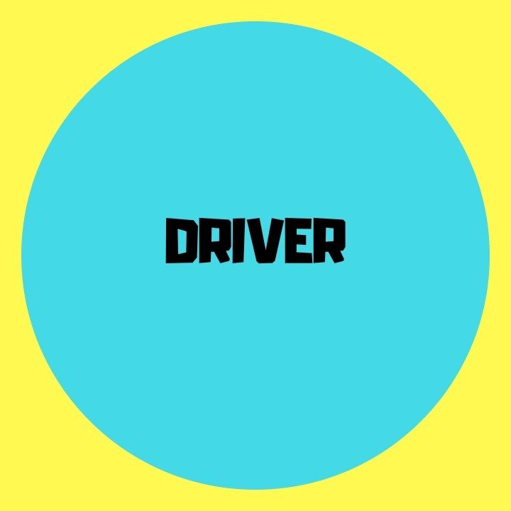 DAFTAR MITRA DRIVER