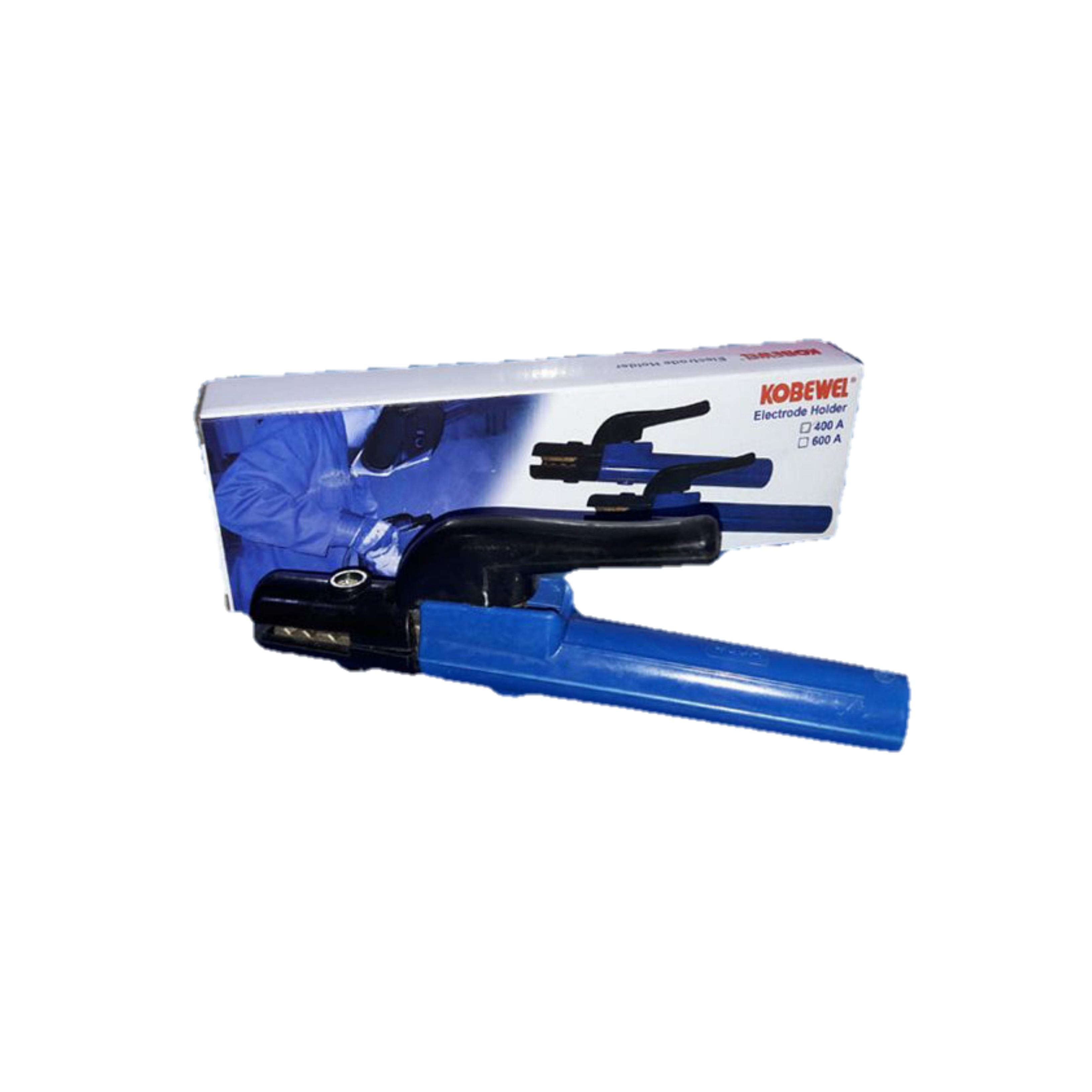 Electrode holder 400A Japan kobewel