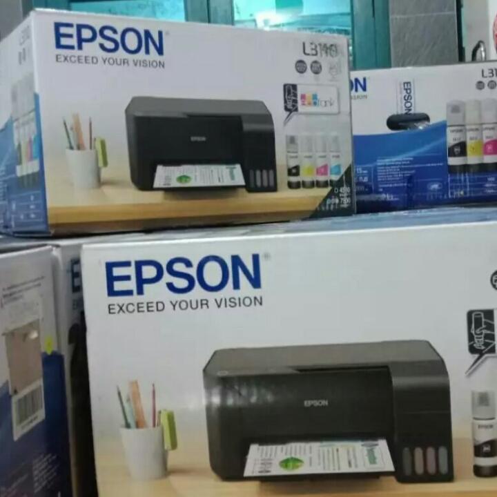 Epson L3110 Print Copy Scan