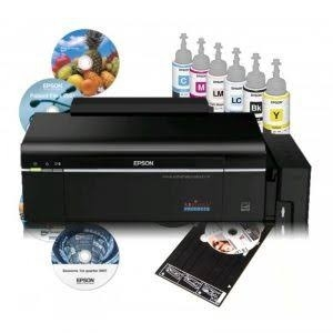 Epson L805 Printer Inkjet A4