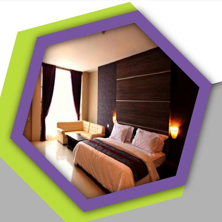 Executive Suite - Kyriad Sadurengas Hotel