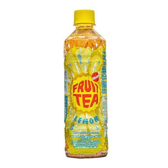 Fruit TEA Lemon
