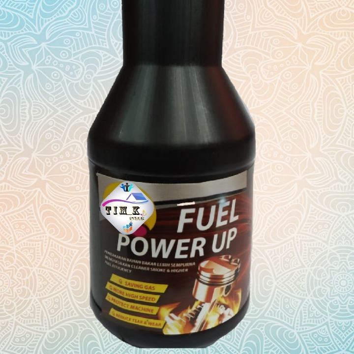 Fuel Power Up