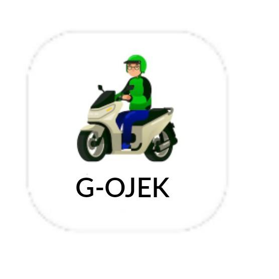 G-OJEK