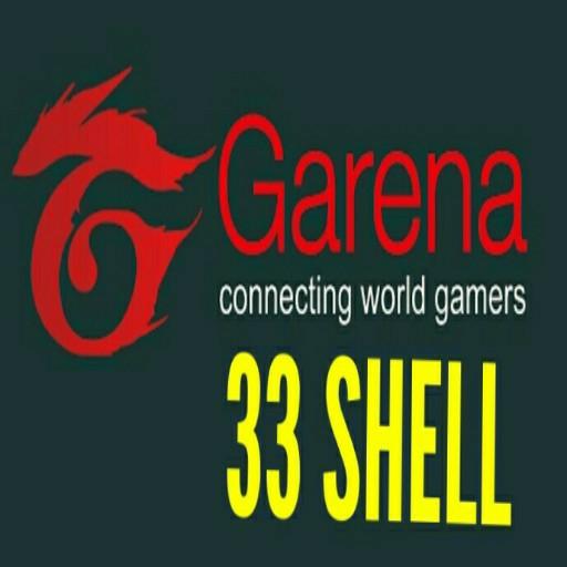 GARENA 33 SHELL