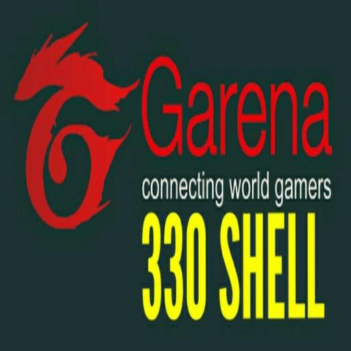 GARENA 330 SHELL