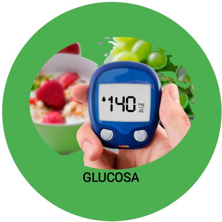 Glucosa Sewaktu