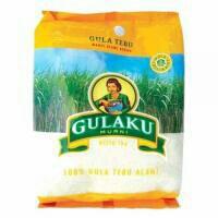 Gulaku Brown Premium 1kg