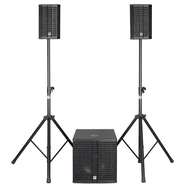 HK-AUDIO LUCAS 2K15