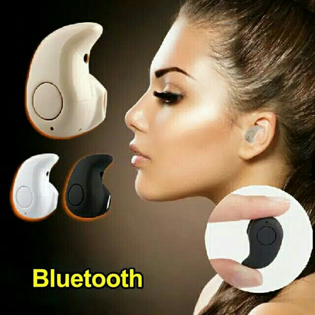 Haedset Bluetooth