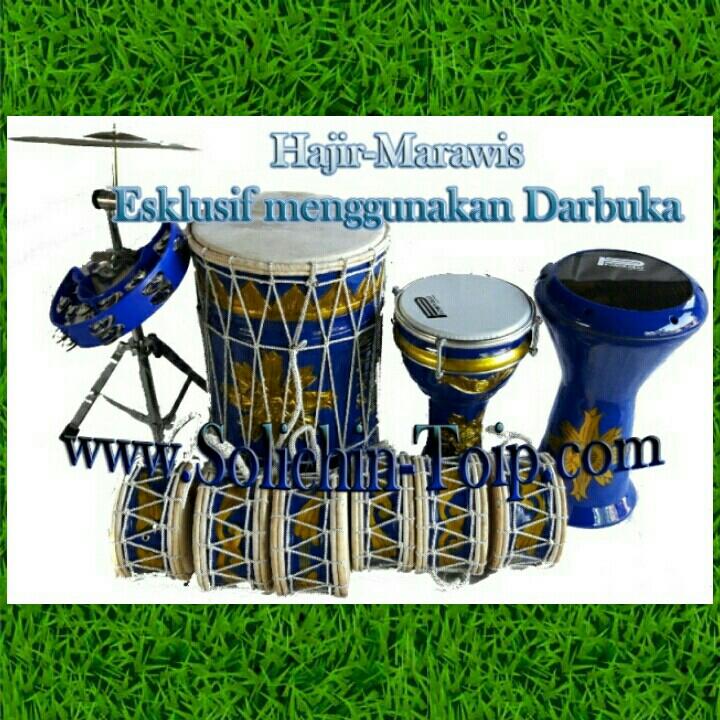 Hajir Marawis Esklusif