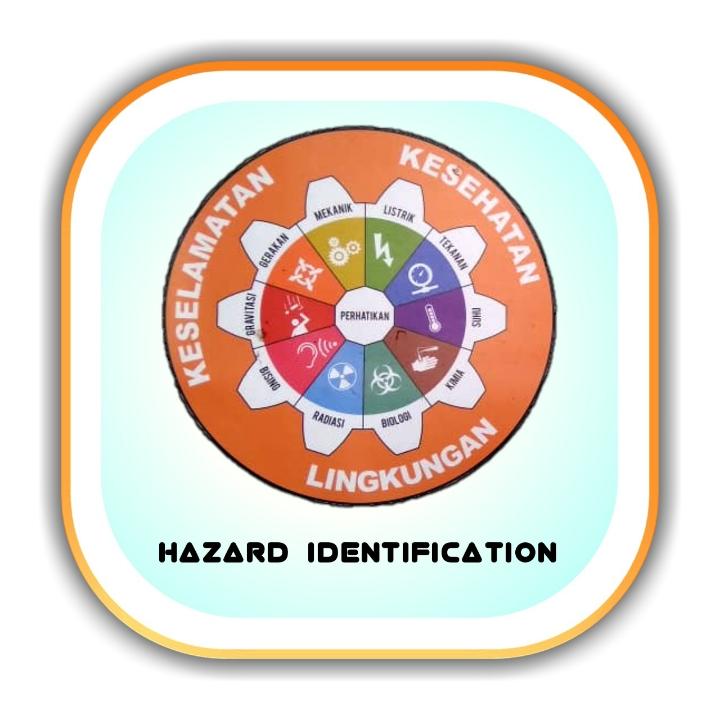 Hazard Identifikasi