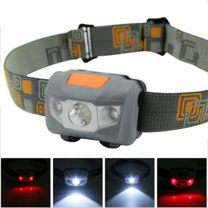 Headlamp NB105 W031 D5