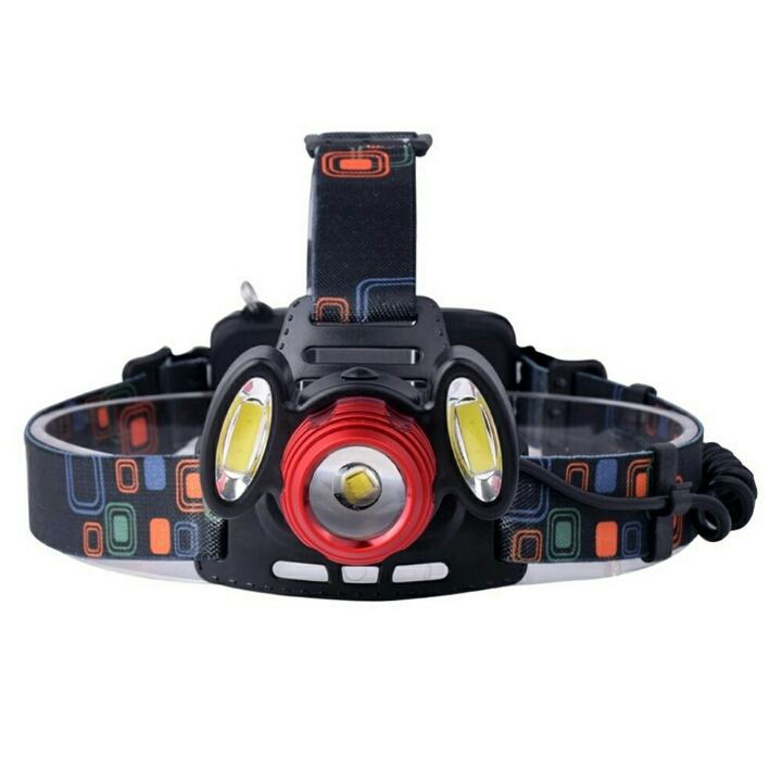 Headlamp NB205 EG74489 D10