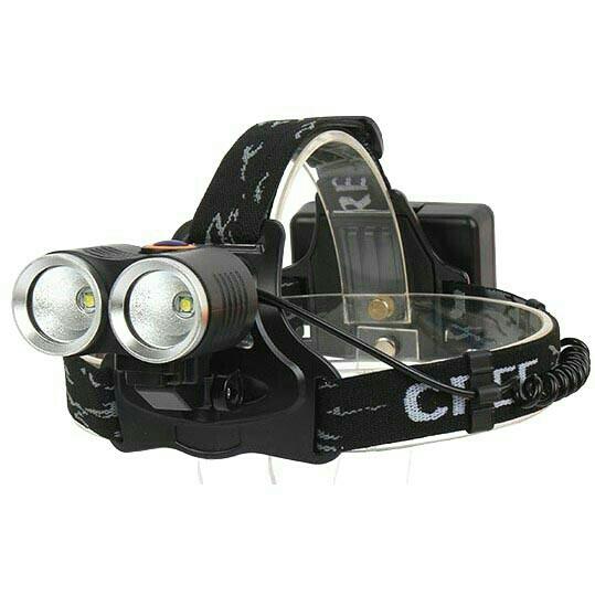 Headlamp T67 NB305 R23 D15