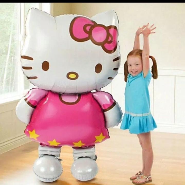 Hello Kitty Size JUMBO