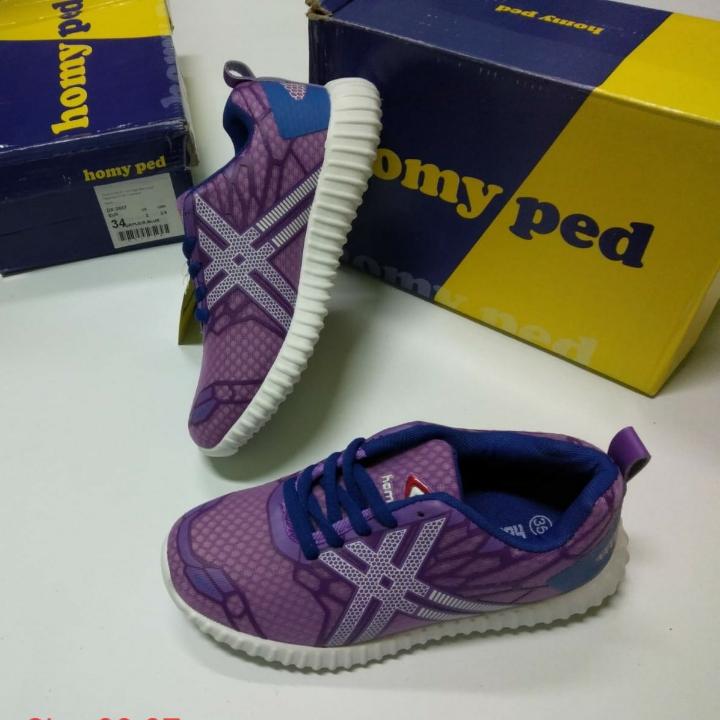 Homy Ped Sepatu Anak Perempuan 02