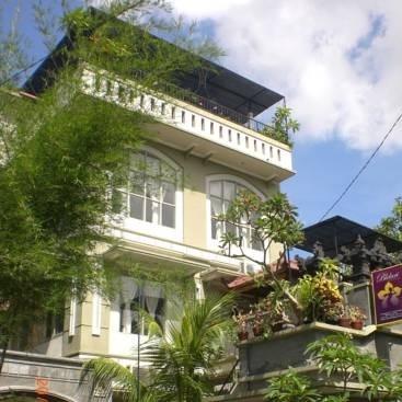Hotel Bidari Mataram