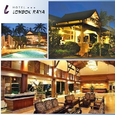Hotel Lombok Raya Mataram