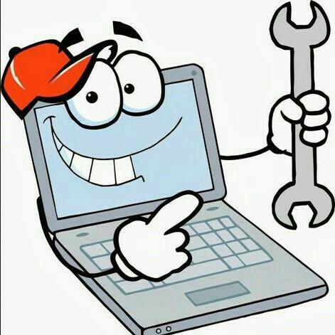 Install Ulang Laptop