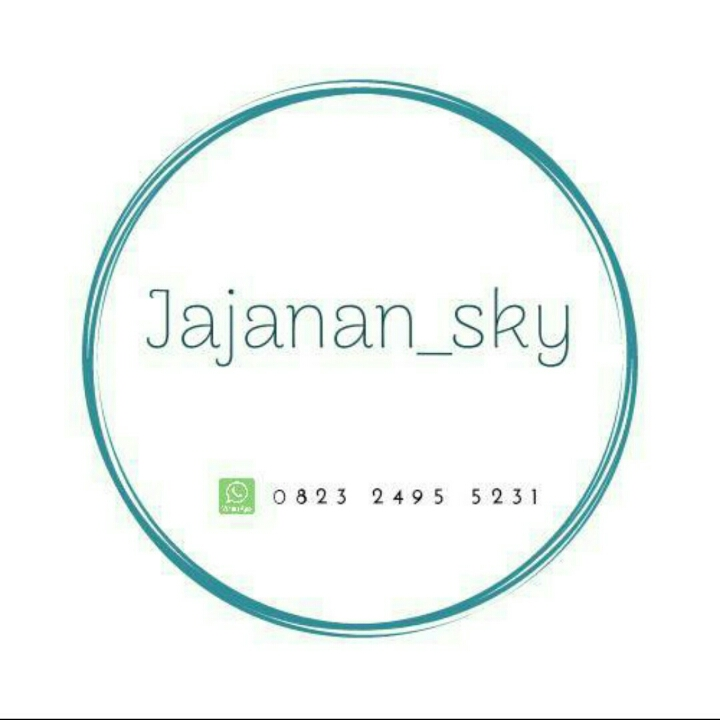 Jajanan Sky