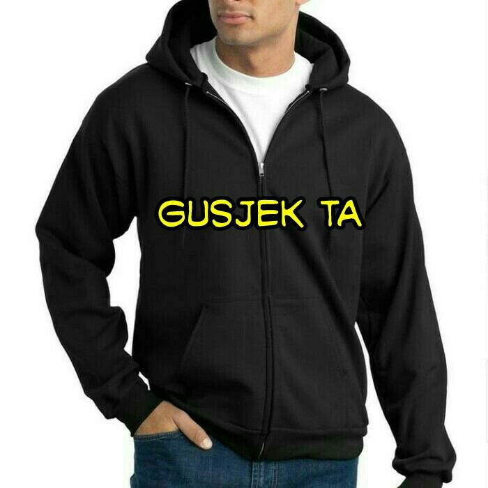 Jaket Gusjek Club