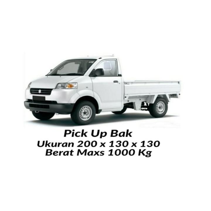 Pick Up Bak