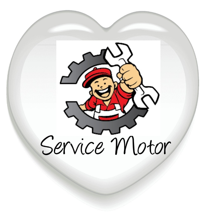 Jasa Services Sepeda Motor