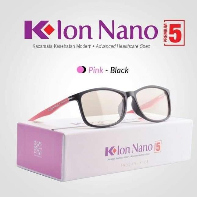 K-ION Nano 3
