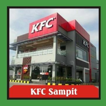 KFC Sampit
