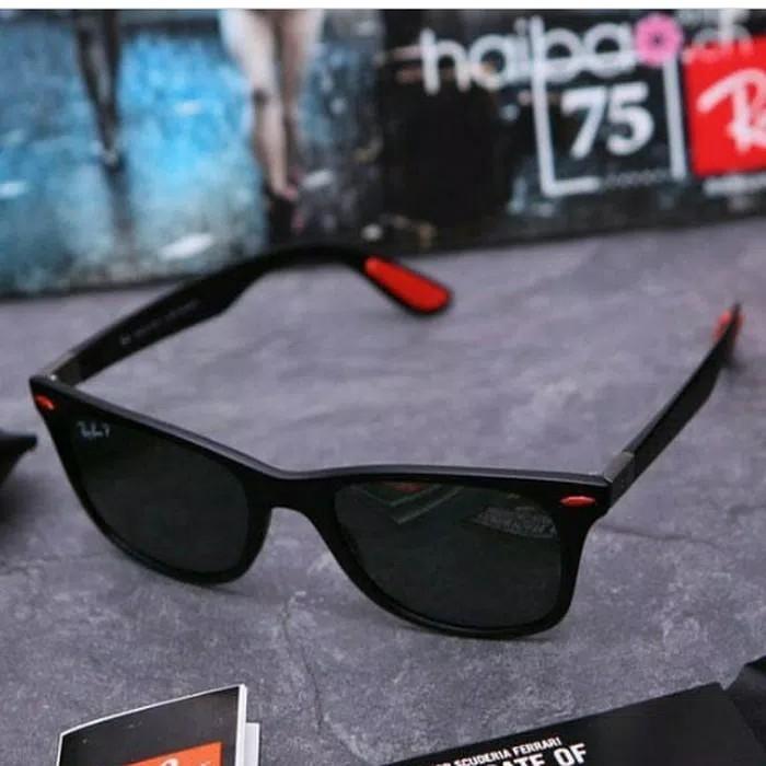 Kacamata Ray-ban Original