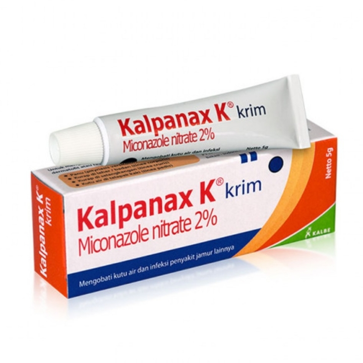 Kalpanax Krim