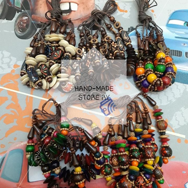Kalung Handmade 2