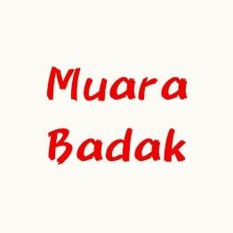 Muara Badak