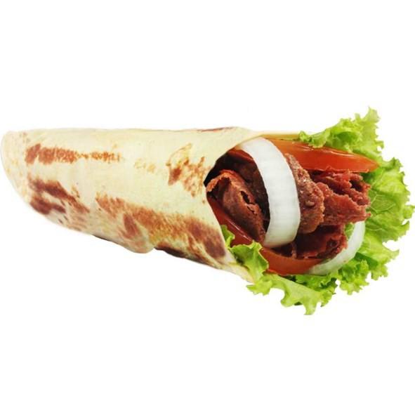 Kebab Keju Besar