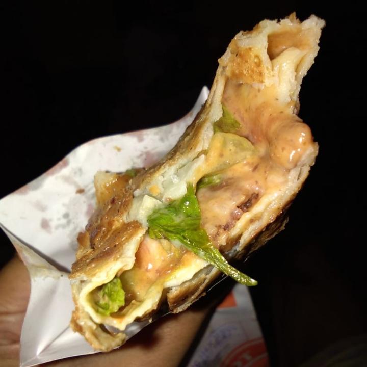 Kebab Original Besar