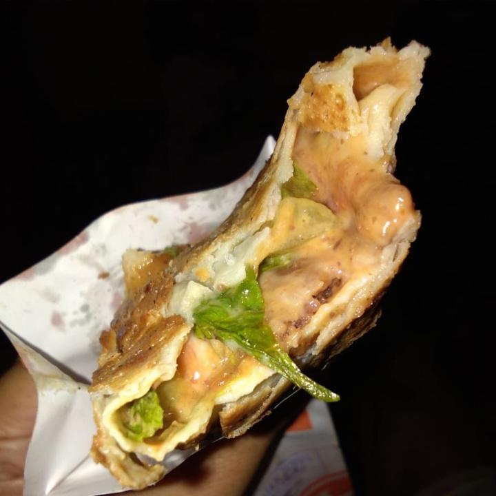 Kebab Original Kecil