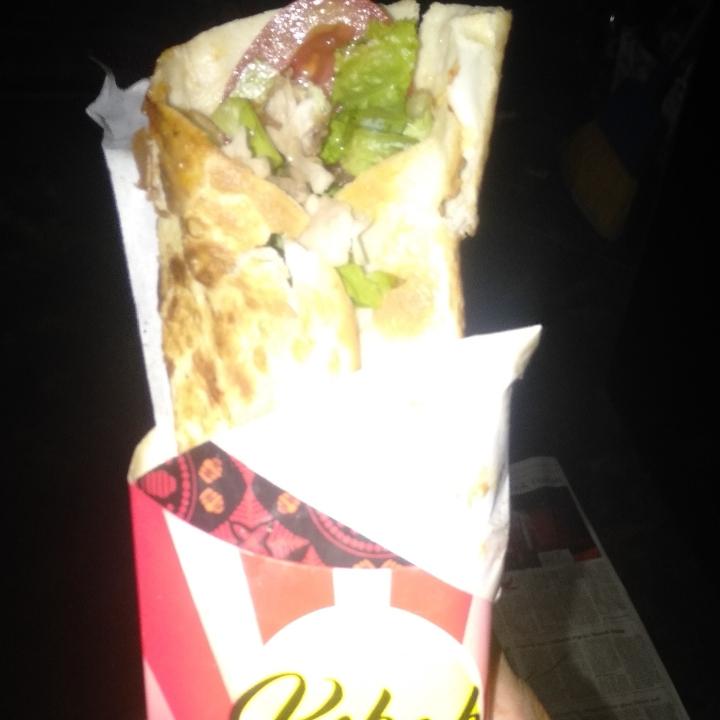 Kebab Sosi Nuget
