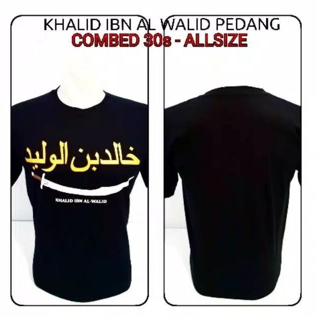 Khalid  Ibn