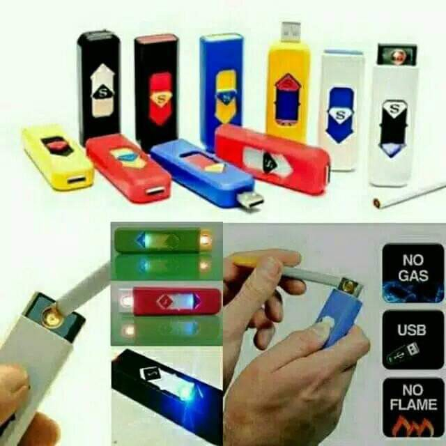 Korek USB