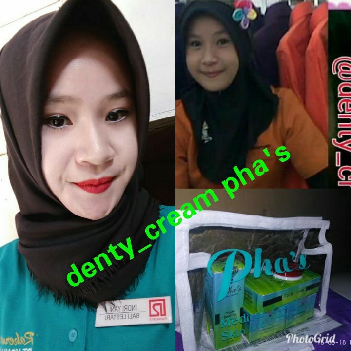 Kosmetik Cream PHAS
