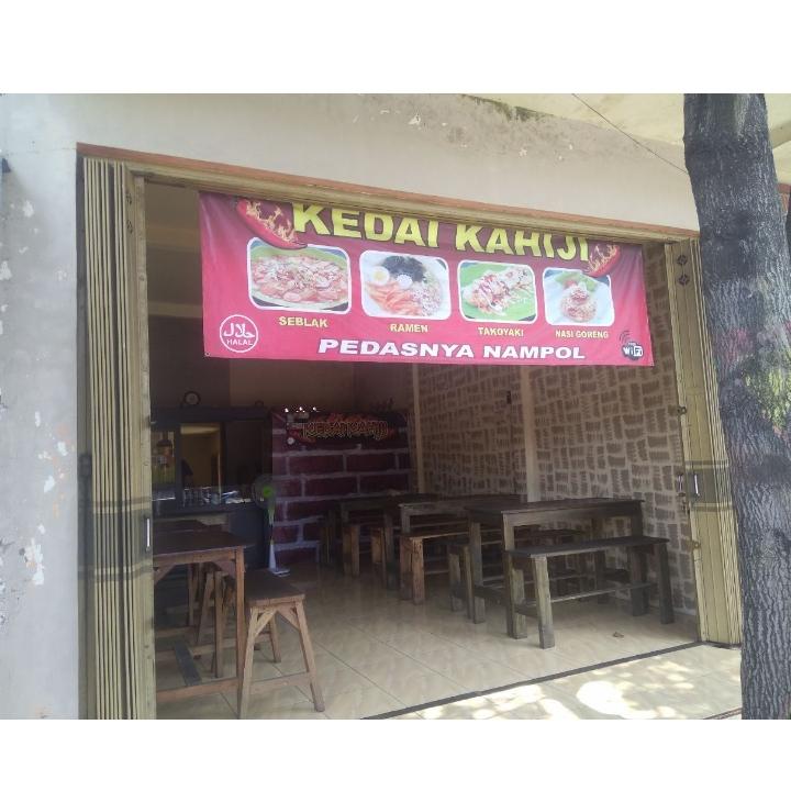 Kedai Kahiji - Lumajang