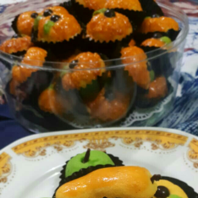 Kue nastar durian