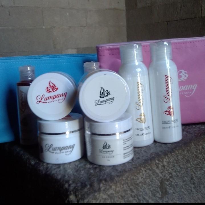 LBS Skincare